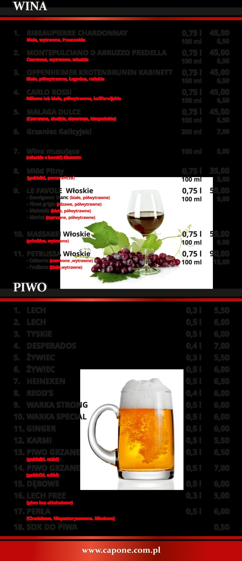 capone_menu-9